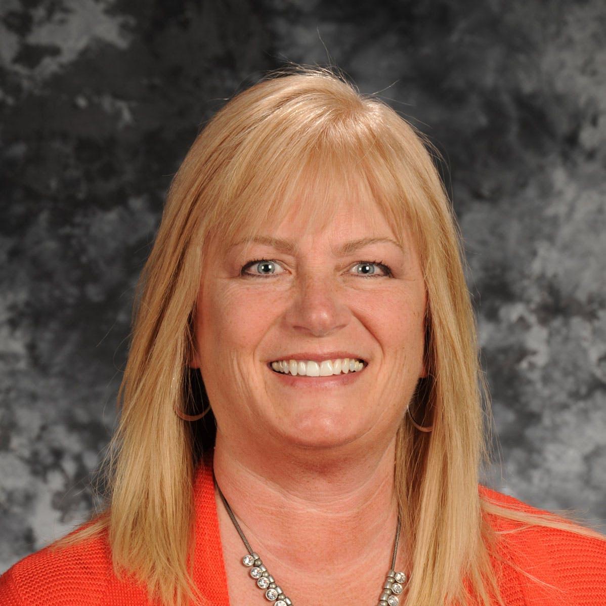 Donna Wuthrich